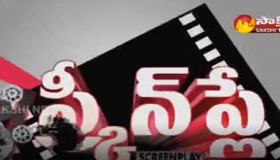 ScreenPlay 15th October 2018 - Sakshi