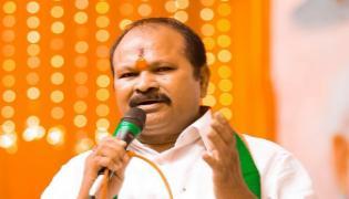 BJP AP President Kanna Laxminarayana Slams TDP In Guntur - Sakshi