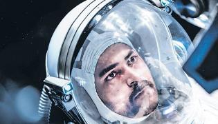antariksham 9000 kmph movie teaser release - Sakshi