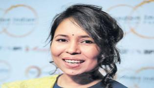 Rima Das Is Struggling Financially To Promote 'Village Rockstars' Abroad - Sakshi