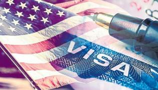 Indian IT companies fight back against US visa regulations - Sakshi