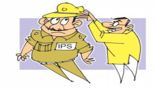 Sets the stage for the transfer of IPS - Sakshi