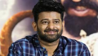 Saaho Team Heading to Romania For The Final Schedule - Sakshi