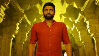 Subrahmanyapuram Teaser Reaches 1 Million Views - Sakshi