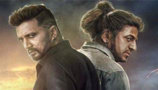 Sudeep Shiva Rajkumar Starrer Villain Fans Issue - Sakshi