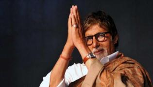 Amitabh Bachchan To Pay Off Loans Of Over 850 Farmers Of UP - Sakshi