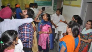 An Endless Night At Amritsar Hospital - Sakshi