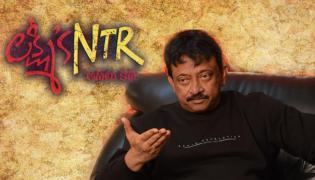 Ram Gopal Varma About NTR vennupotu - Sakshi