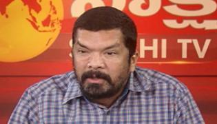 Posani Krishna Murali Special Interview Over YS Jagan Attacked at Vizag Airport - Sakshi