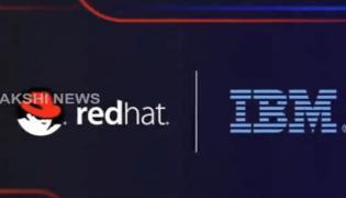 IBM purchase Red Hat INC - Sakshi