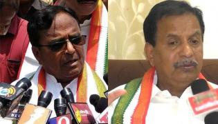 BC Leaders Not Satisfied For Mahakutami Seats Allocation - Sakshi