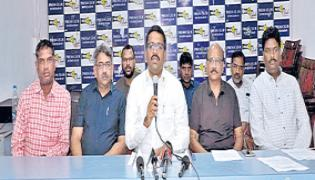 Telangana Govt is not Fundraising to Private hospitals for Aarogyasri - Sakshi