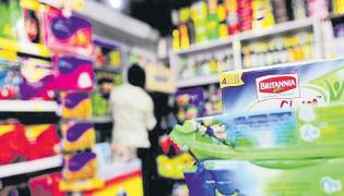 Britannia Q2 net profit up 16% on brand investments - Sakshi