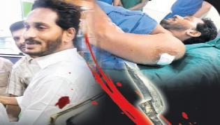 Testimony from three girls about Murder Attempt On YS Jagan Case - Sakshi