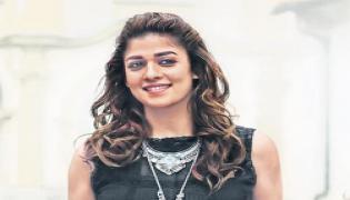 Nayanthara Planning for Aram Movie Sequel - Sakshi