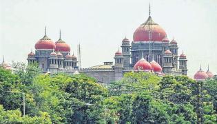 HC Notices In YS Jagan Attack Case - Sakshi