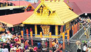 Supreme Court agrees to open-court hearing of Sabarimala review pleas - Sakshi