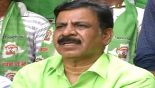 Telangana Inti Party Release First List Of Candidates - Sakshi