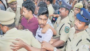Sit officers revealed Murder Attempt On Ys Jagan - Sakshi