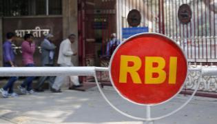 Why RBI Shielding Defaulters - Sakshi