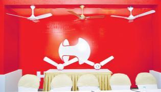 Havells to launch new range of smart fans in Jan 2019 - Sakshi