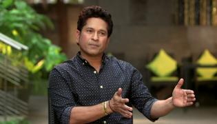 This day very very special for Sachin Tendulkar - Sakshi