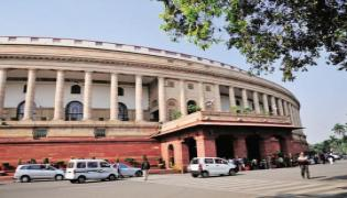 Winter session of Parliament likely to begin from Dec 11 - Sakshi