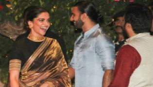 Deepika Padukone And Ranveer Singh Are Married - Sakshi