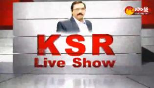 Ap Cm Chandrababu Naidu Comments On Kcr Over Telangana elections  - Sakshi
