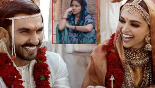 Classy memes on Deepika and Ranveer wedding - Sakshi