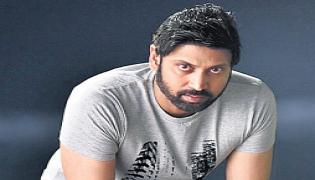 Sumanth's Idam Jagath To Release On December 14th - Sakshi