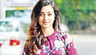 Radhika Apte React On Metoo movement - Sakshi