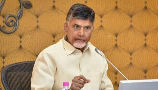 Chandrababu Naidu Prohibition On CBI In AP - Sakshi