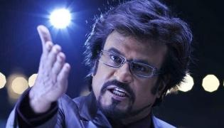 Rajinikanth Warning To Hes Fans ON 2pointO Ticket Prices - Sakshi