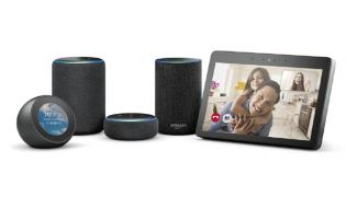Amazon and Microsoft Team Up for Skype Voice and Video Calls via Alexa - Sakshi