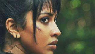 Amala paul in Lady Oriented Movie - Sakshi