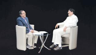 KSR Interview With Anam Ramanarayana Reddy - Sakshi