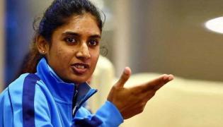 Mithali Raj Says Coach Ramesh Powar Humiliated Her - Sakshi