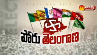 Debate On telangana Politics - Sakshi