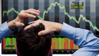 stock market in losses - Sakshi