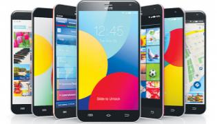 Indian mobile phones market is unexpected - Sakshi