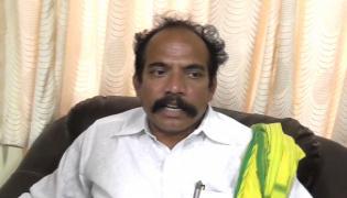 Kovvur TDP Leaders Fires On Minister Jawahar - Sakshi