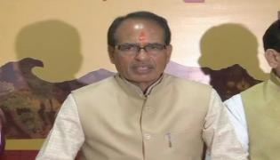 Shivraj Singh Chouhan Says I Am Responsible For BJP Defeat - Sakshi