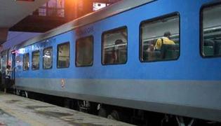 Western Railway Recruitment 2018 - Sakshi