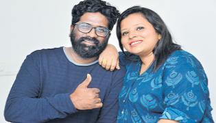 Special on Art Directors Ramakrishna, Monika - Sakshi