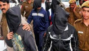 SC Dismisses Plea Seeking Execution Of Nirbhaya Death Row Convicts within  Two weeks - Sakshi