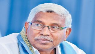 telangana jana samithi focus on panchayat elections - Sakshi
