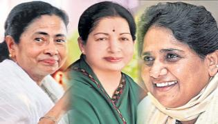 Mamata Banerjee only woman Chief Minister in Indias 29 states - Sakshi