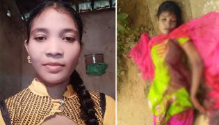 Tribal Women Murdered in West Godavari - Sakshi