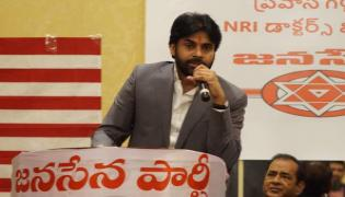 Netizen Fires On Pawan Kalyan Over His Comments On Bhagat Singh - Sakshi